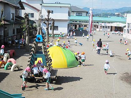 上田名幼稚園